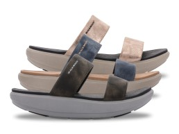 Papuci Casual, 4.0, Slip On Pure